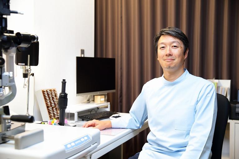 山本 純 理事長