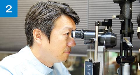日本眼科学界認定専門医